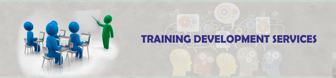 Training Development Services